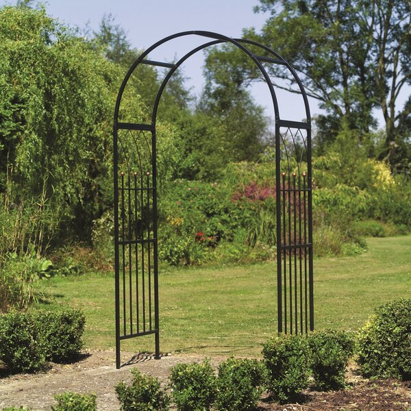 Westminster Steel Arbor by Gardman
