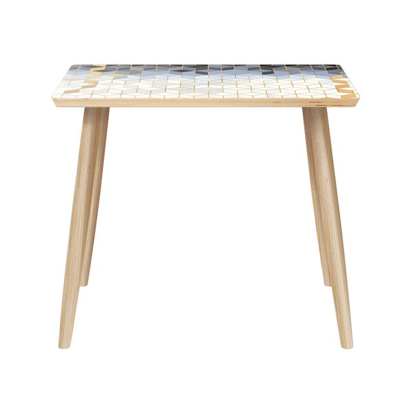 Mcvicker End Table By Ivy Bronx