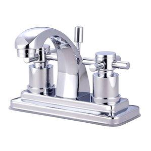 8 inch centerset bathroom faucet. South Beach Double Cross Handle Centerset Bathroom Faucet 8 Inch  Wayfair