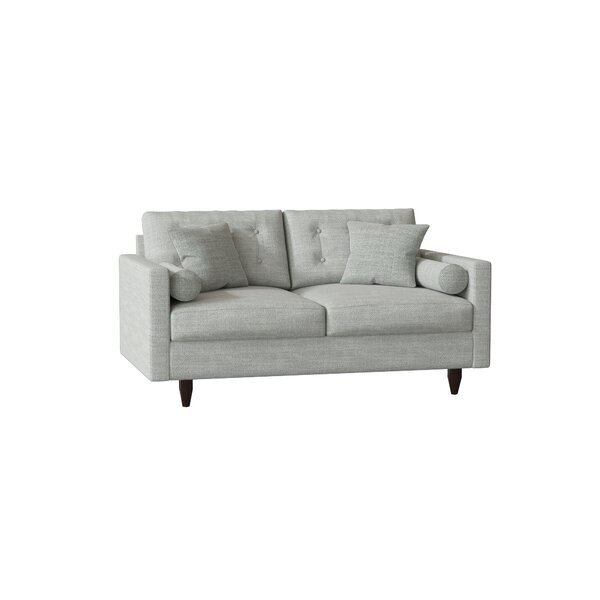 Shop The Best Selection Of Jarrard Loveseat Get The Deal! 65% Off