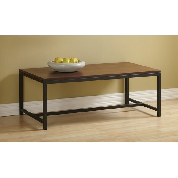Foster Darrel Coffee Table by TAG