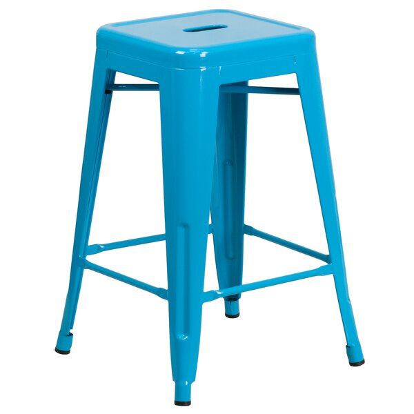 Lompoc 24 Bar Stool By Trent Austin Design.