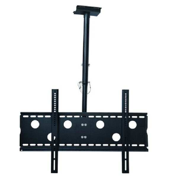 TygerClaw Ceiling Mount for 32-60 Flat Panel Screens by Homevision Technology