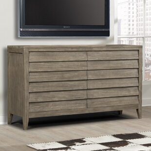 Modern & Contemporary Bedroom Dressers And Chests | AllModern