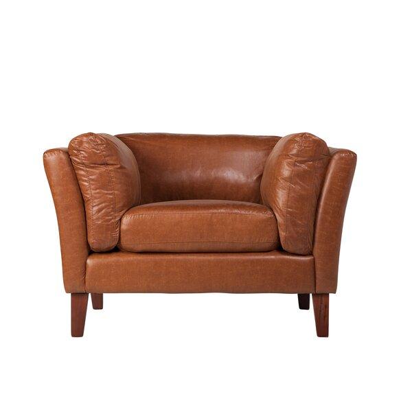 Creekmore Club Chair by Fleur De Lis Living