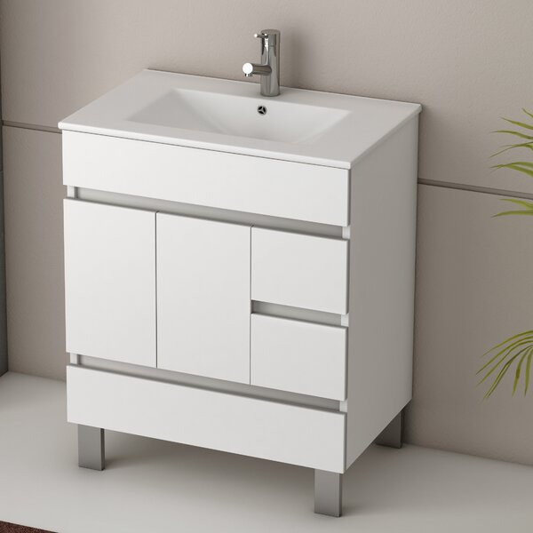 Darius 32 Single Bathroom Vanity Set by Orren Ellis