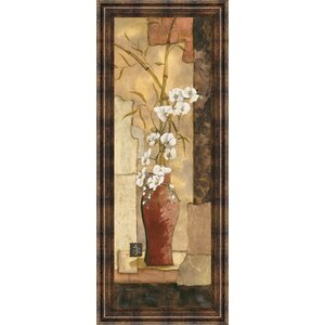 Promotional Line Framed Painting Print by Classy Art Wholesalers