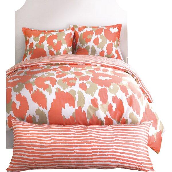 Lynx Comforter Set by Trina Turk