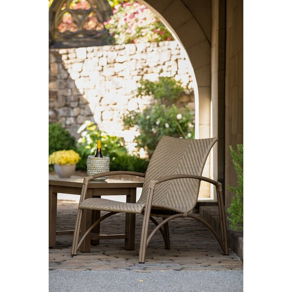 Luna Patio Chair by Summer Classics