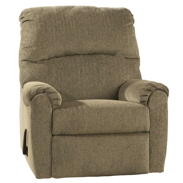 Mannheim Manual Recliner W002969589