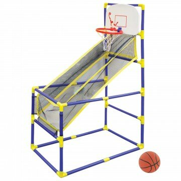Arcade-Style Basketball Hoops Game by Kole Imports