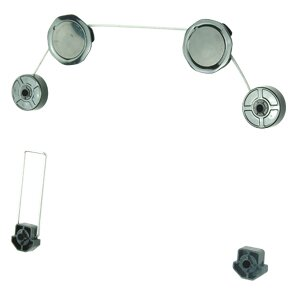 G -Force Wall Mount For 33