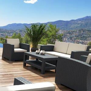 Resin Patio Furniture Wayfair - Resin outdoor furniture