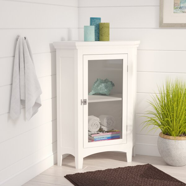 Sumter 24.75 W x 32 H Cabinet by Beachcrest Home