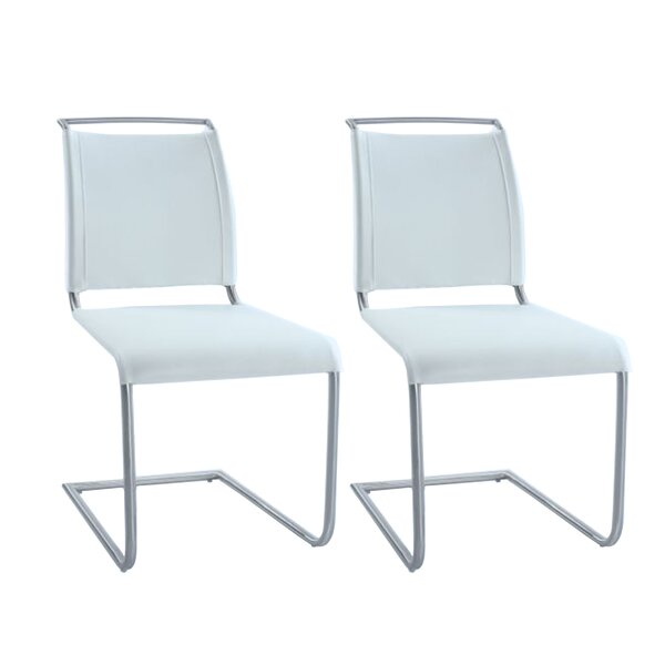 Bradon Side Chair (Set of 2) by Orren Ellis