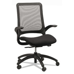 Overbeck Back Mesh Task Chair