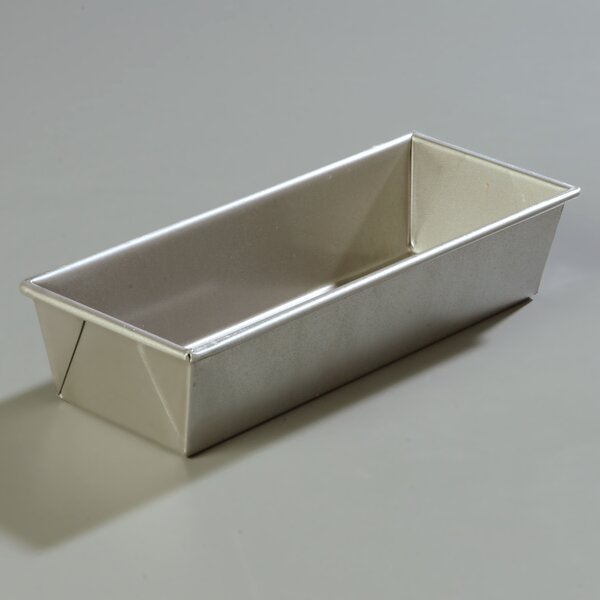 73.8 Oz. Loaf Bread Pan by Carlisle Food Service Products