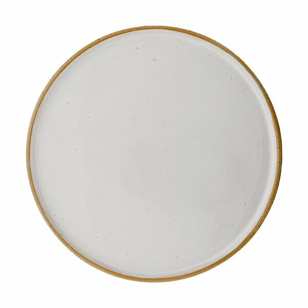 Bevill Round 10 Dinner Plate by Langley Street