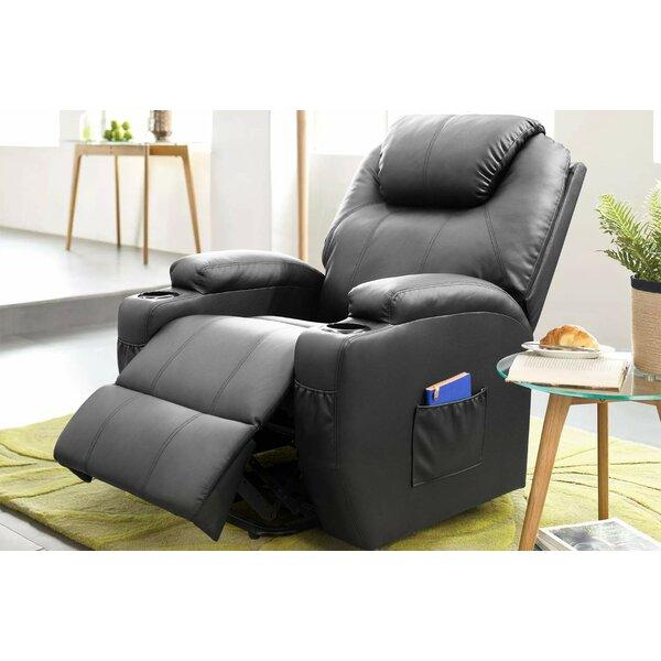 Lift Assist Standard Power Reclining Full Body Massage Chair W000067186
