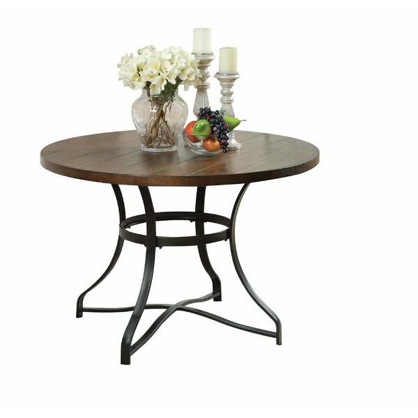 Anthonyville Dining Table by Fleur De Lis Living
