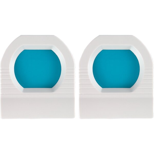 Electroluminescent Night Light (Set of 2) by Jasco