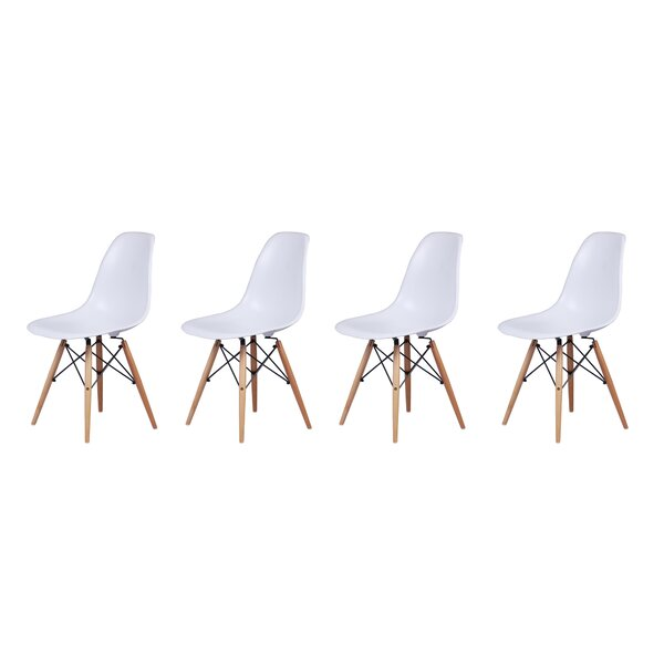 Welling Dining Chair (Set of 4) by George Oliver