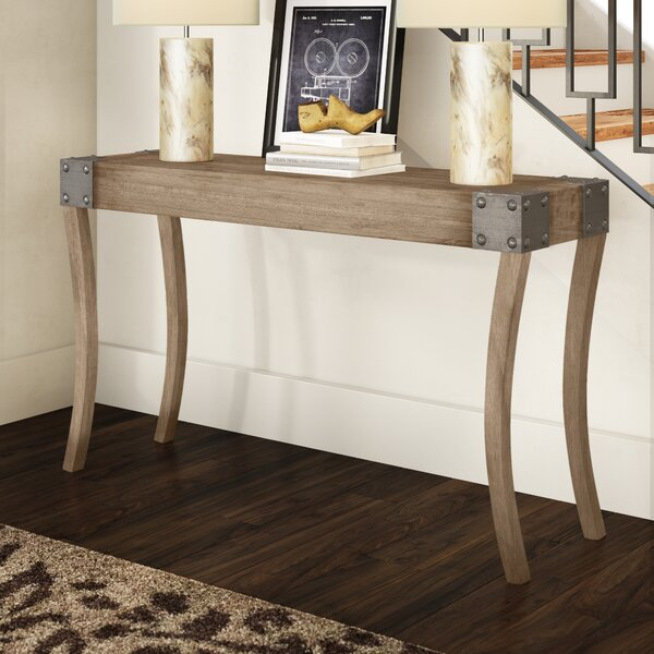 Janelle Console Table by Trent Austin Design