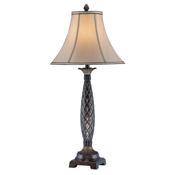 Loyce 35 Buffet Lamp by Bayou Breeze