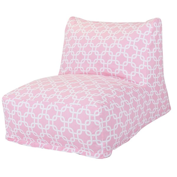 Bean Bag Lounger by Majestic Home Goods