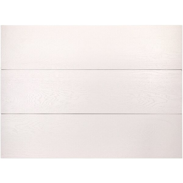 Mangrove 8 x 36 Porcelain Wood Look Tile in Blanco by Splashback Tile