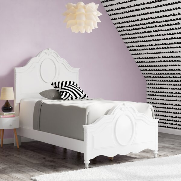 Cricklade Panel Bed by Viv + Rae