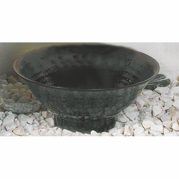 Herman 24 oz. Melamine Soup Bowl (Set of 12) by Bloomsbury Market