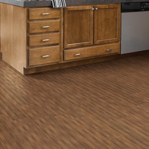 Retreat Click 6 x 48 x 3.2mm Luxury Vinyl Plank in Sand Dune by Shaw Floors