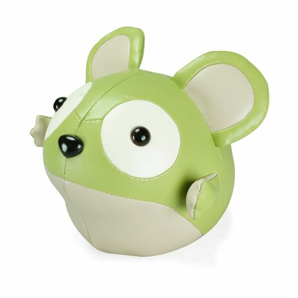 Alex Mouse Bookend by Zoomie Kids