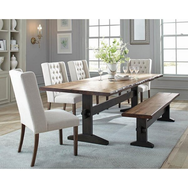 Minehead 6 Piece Dining Set by Gracie Oaks Gracie Oaks