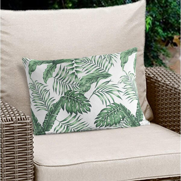 Lowenthal Floral Lumbar Pillow