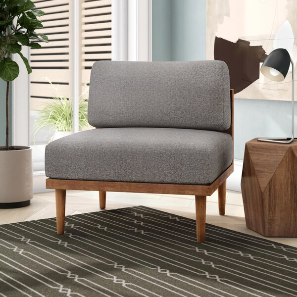 Belote Lounge Chair by Langley Street