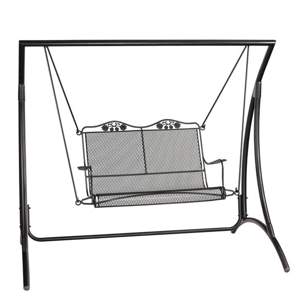 Briarwood Porch Swing Stand by Woodard