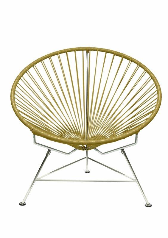 Papasan Chair Amp Reviews Allmodern