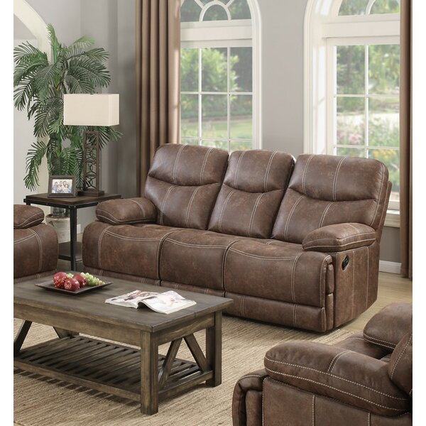 Top Of The Line Sellars Motion Reclining Sofa Get The Deal! 30% Off