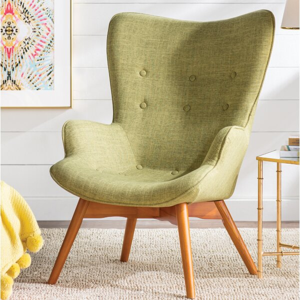 Canyon Vista Lounge Chair by Langley Street Langley Street™