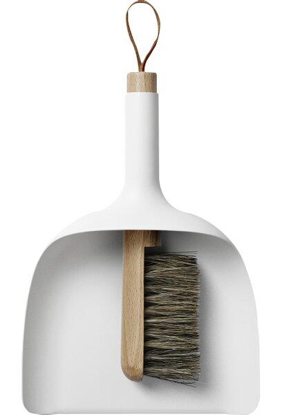 2 Piece Brush & Dustpan Set by Menu