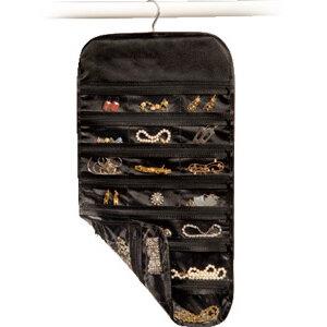 Rebrilliant Hanging Jewelry Organizer 37 Pockets Bedroom Closet U0026 Reviews |  Wayfair