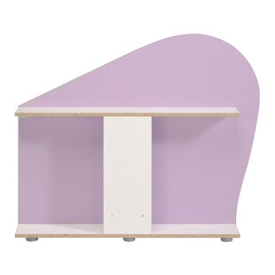 Comparison Den Helder Twin Bookcase Headboard By Zoomie Kids