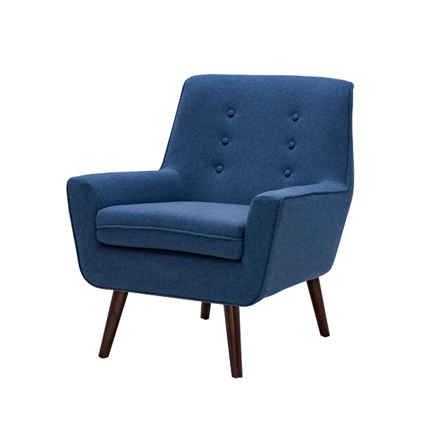 Diggs Armchair by George Oliver