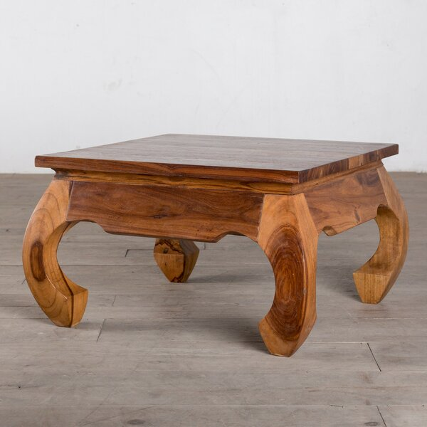 Arcana Opium Coffee Table by ZallZo