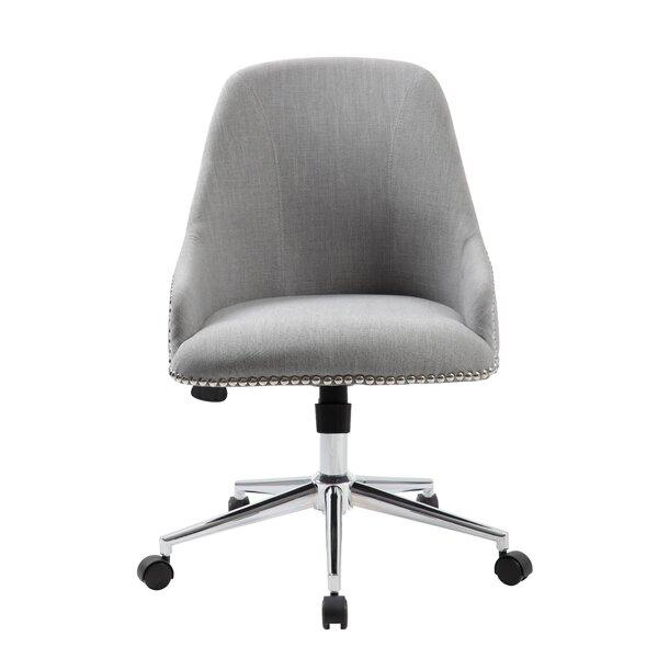 carnegie office chair & reviews | joss & main