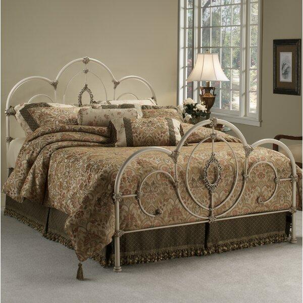 Appalachian Standard Bed by Fleur De Lis Living