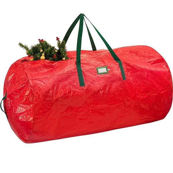 Christmas Tree Storage Bag by Rebrilliant