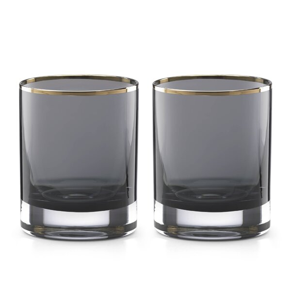 South Street DOF Glass, Set of 2 (Set of 2) by kate spade new york
